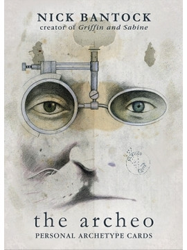 The Archeo by Nick Bantock
