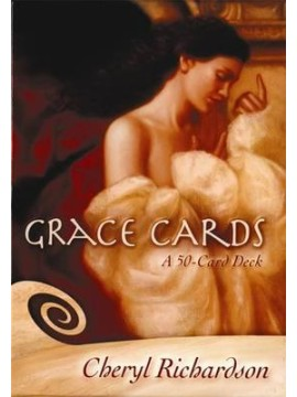 Grace Cards : 50 Card Deck by Cheryl Richardson
