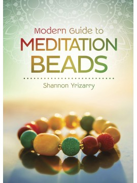 Modern Guide to Meditation Beads by Shannon Yrizarry