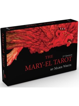 The Mary-El Tarot by Marie White 2nd Edition