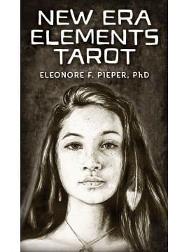 New Era Elements Tarot by Eleonore F. Pieper