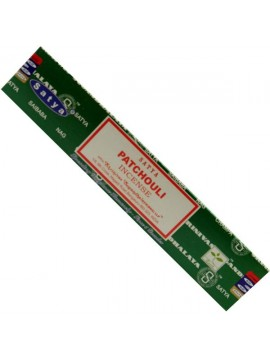 Satya Patchouli Incense 15gm