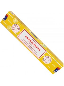 Satya Sandalwood Incense 15gm