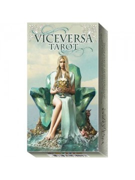 Vice Versa Tarot by Massimiliano Filadoro and Lunaea Weatherstone