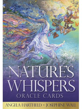 Nature's Whispers by Angela Hartfield & Josephine Wall