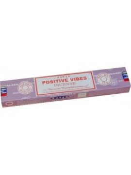 Satya Positive Vibes Incense 15gm